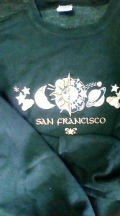 サンフランシスコのトレーナー.jpg